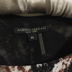 Alberto Makali Tops - Alberto Makali Top Sz Med Boho Fringe 2 Piece Look